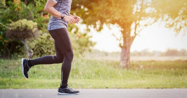 ایمنی در برابر کرونا با پیاده روی تند