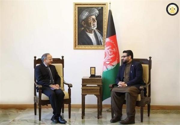 رایزنی افغانستان و هند درباره تحریم طالبان